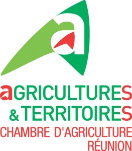 Logo Chambre Agriculture de La Réunion