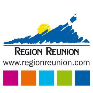 Logo de la Région Réunion