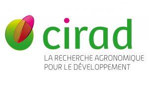 Logo Cirad  partenaire Filière