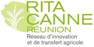 Logo RITA Canne Réunion